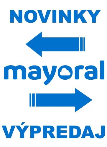 Mayoral - oblečenie pre Vaše deti. a90d0abd0f8