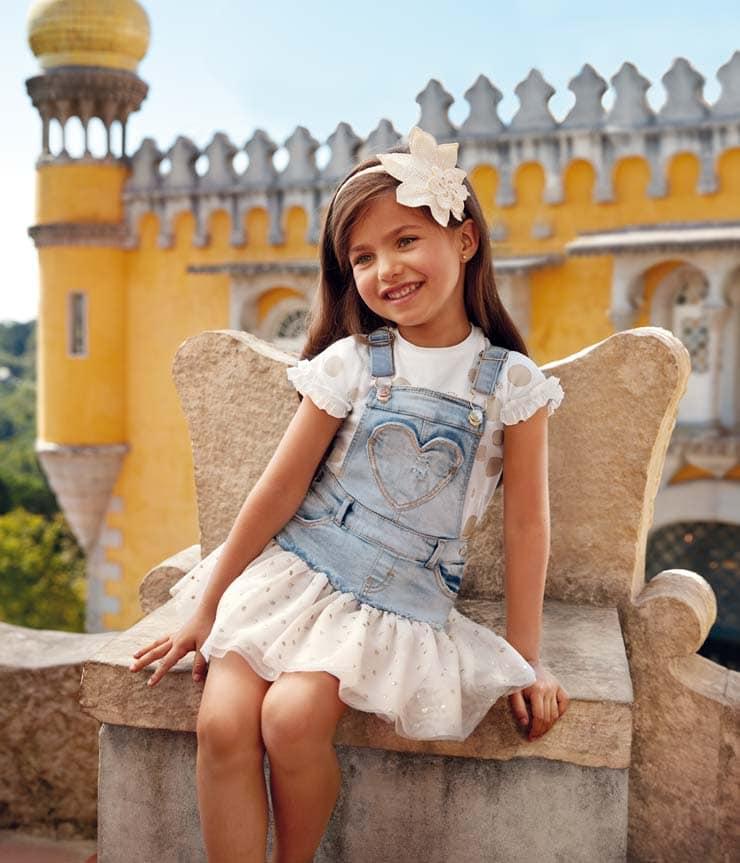 MAYORAL je luxusná detská španielská značka 79be7e44b1c