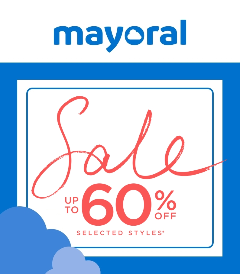 7e60dc9c608fa Mayoral - oblečenie pre Vaše deti.