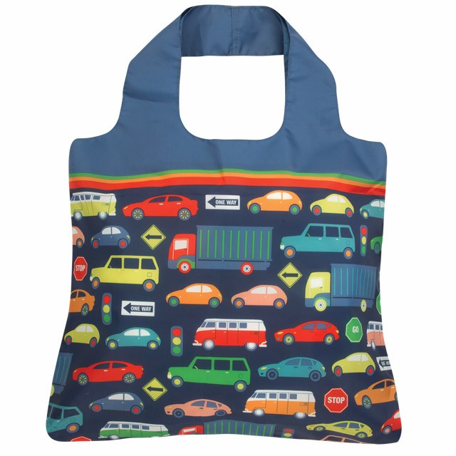 Kids Bag 19 Cars
