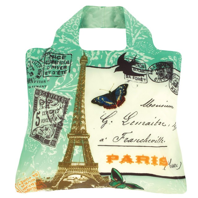 Paris Travel Bag 3