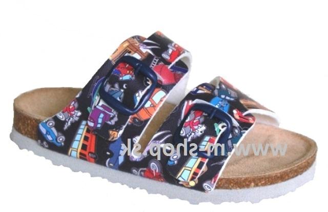5d0e6af71e10 Protetika - OSR - ortopedické sandále a šľapky