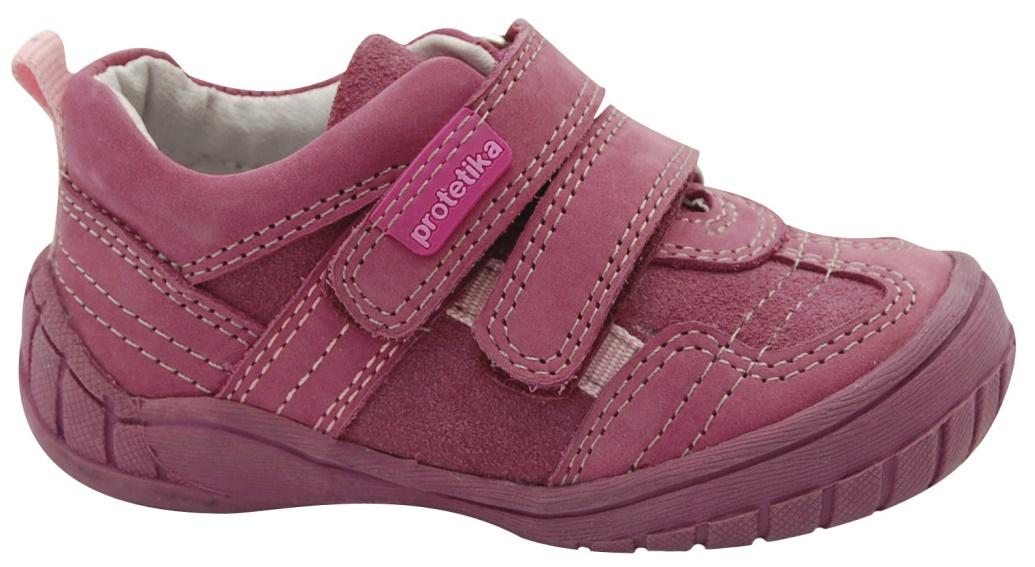 Protetika - celoročná obuv 659ce6b6973