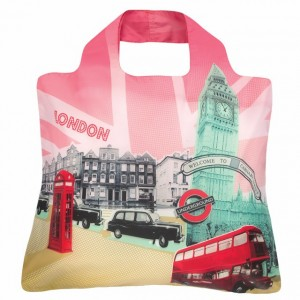 London Travel Bag 4