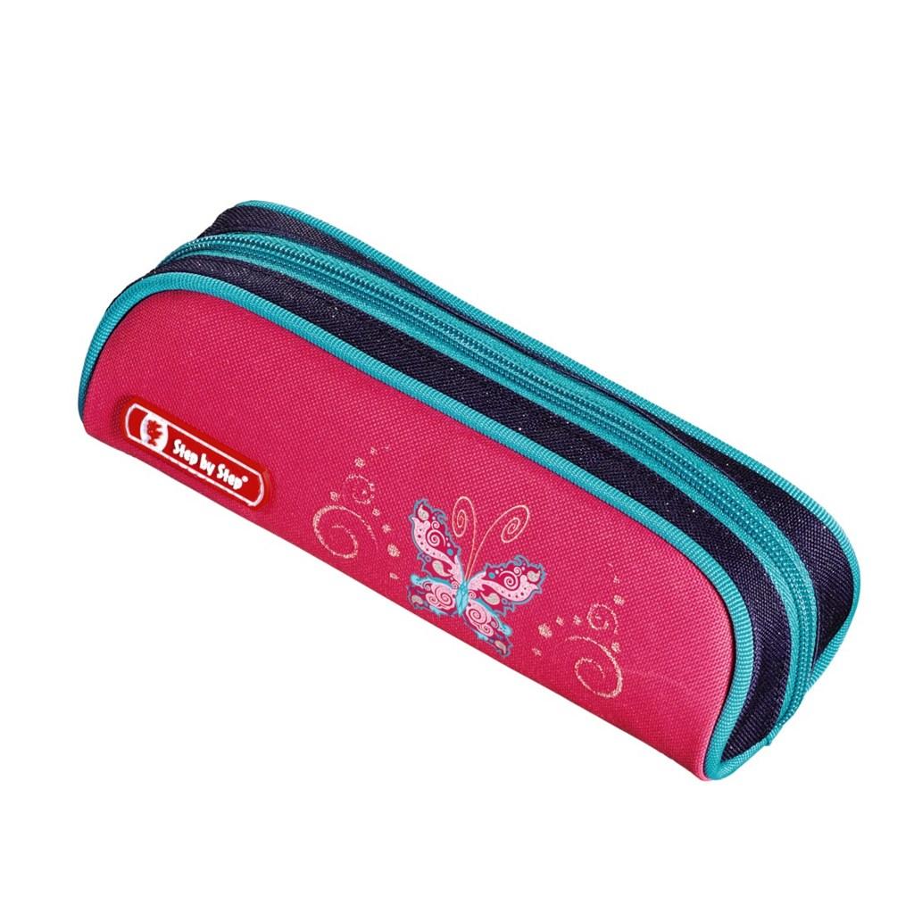 a8c69a10c5691 Školské tašky a doplnky | Školská aktovka - 5-dielny set Step by ...