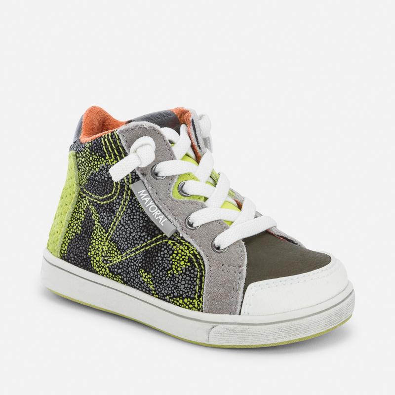 21d35c5bf905e Obuv | Športová topánky Mayoral - 1642660035 | Mayoral - oblečenie ...