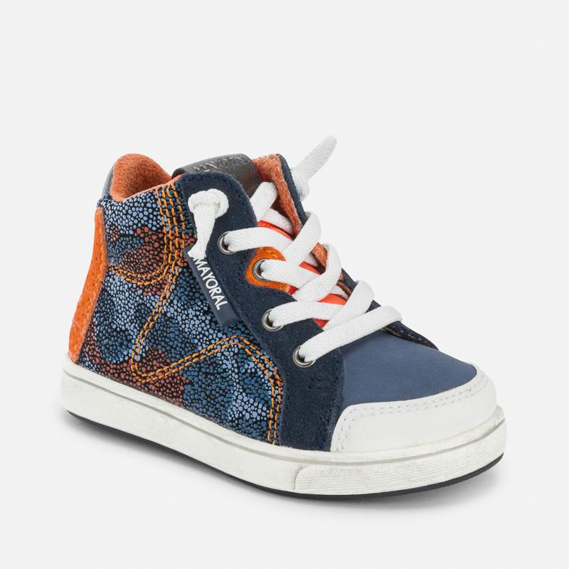 Športové topánky Mayoral - 1642660036 empty 2345e0d9d35