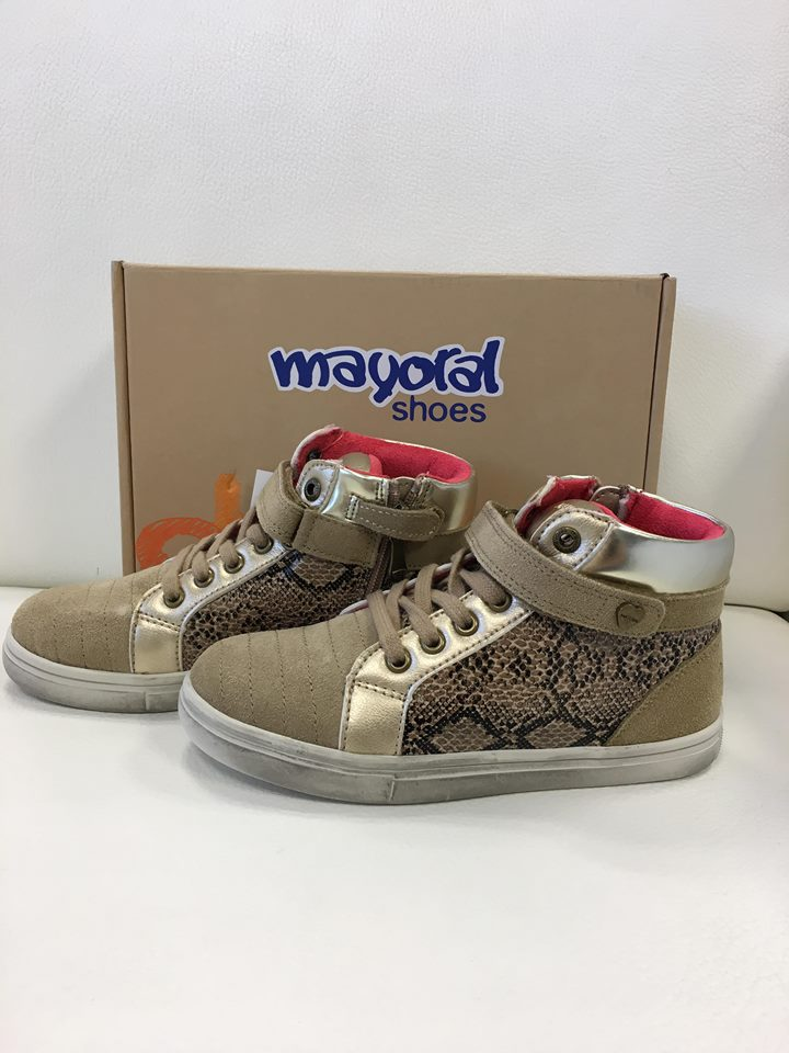 c0af24a62ea61 Mayoral | Športové topánky Mayoral - 1646649015 | Mayoral ...