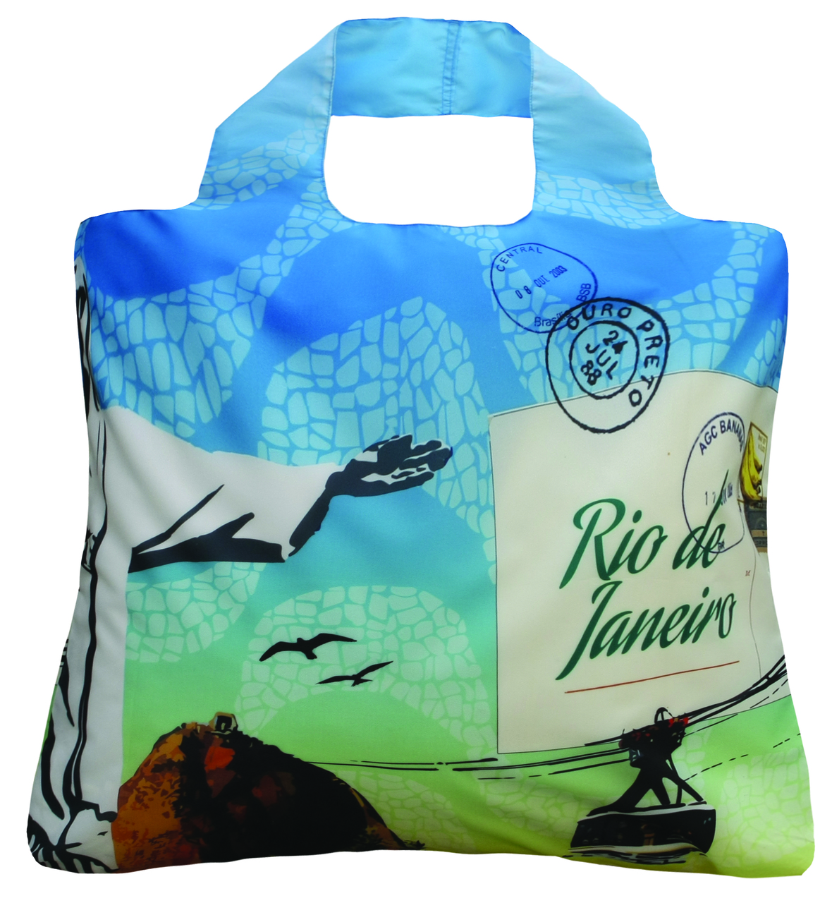 Rio Travel Bag 7
