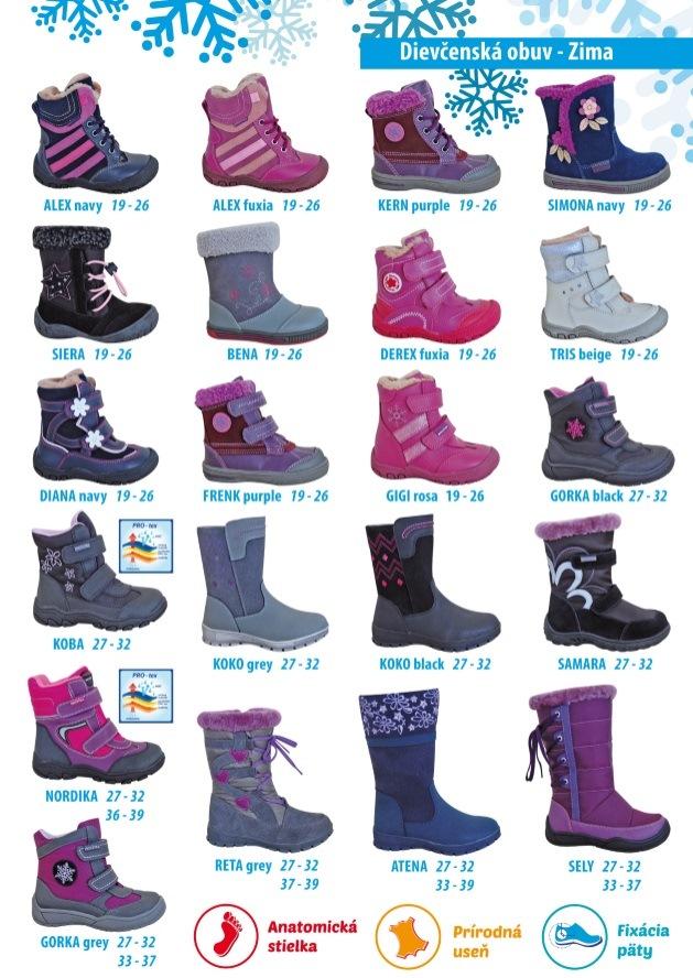 2d2b0e2e664a8 Obuv | Zimná obuv KOKO black | Mayoral - oblečenie pre Vaše deti.