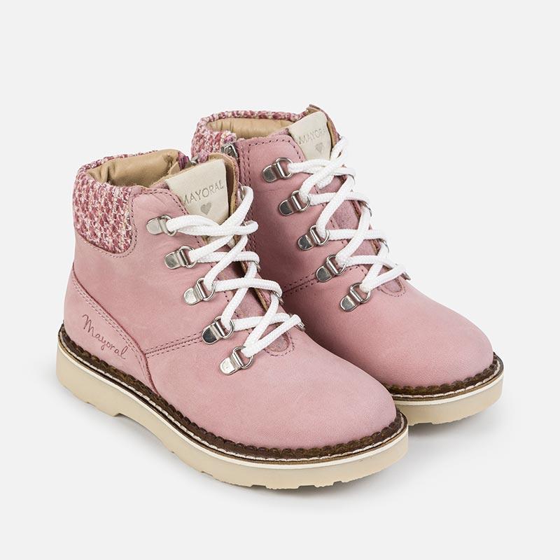 169ab83aa228 Kožené topánky Mountain Mayoral - 1746725075