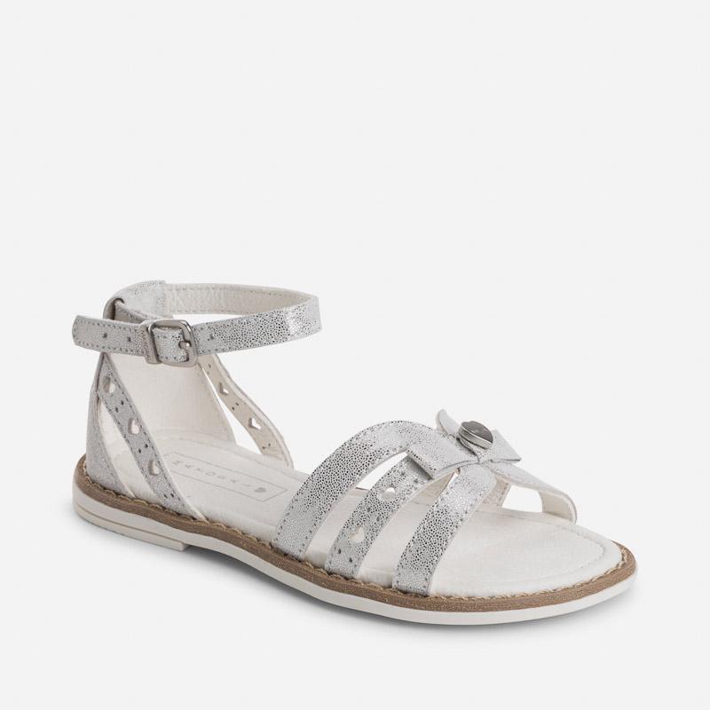 Sandále so srdiečkami Mayoral - 2745775072 empty 03f15844c95