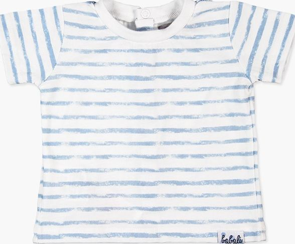 Boboli 27113050-9396 Knit t-Shirt for baby boy