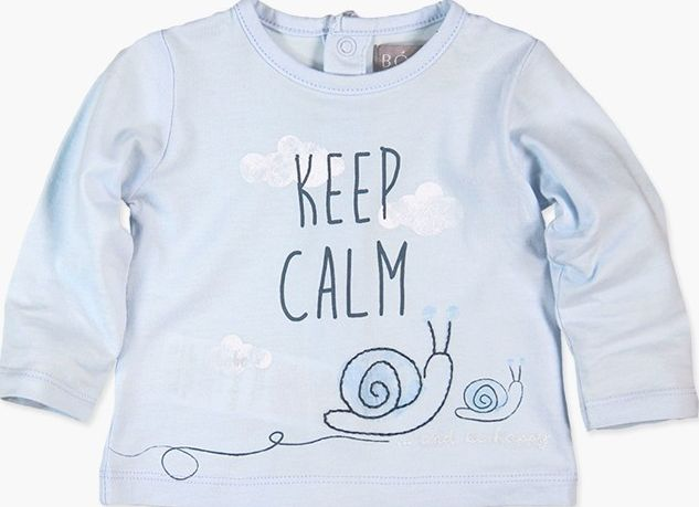 Boboli 27113128-2000 Knit t-Shirt for baby boy