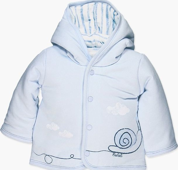 Boboli 27193025-2000 Reversible jacket for baby
