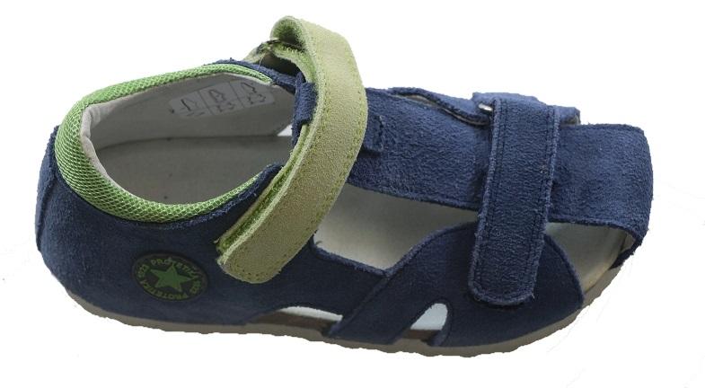 5f6cf89d7 Obuv   Sandále ORS T 116 modro-zelená 28-38   Mayoral - oblečenie ...