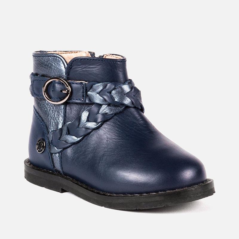 d0b61dbeb8af Kožené topánky Mayoral - 1842824021