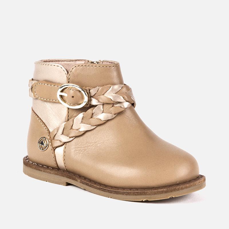 cb5755ec3672 Kožené topánky Mayoral - 1842824022