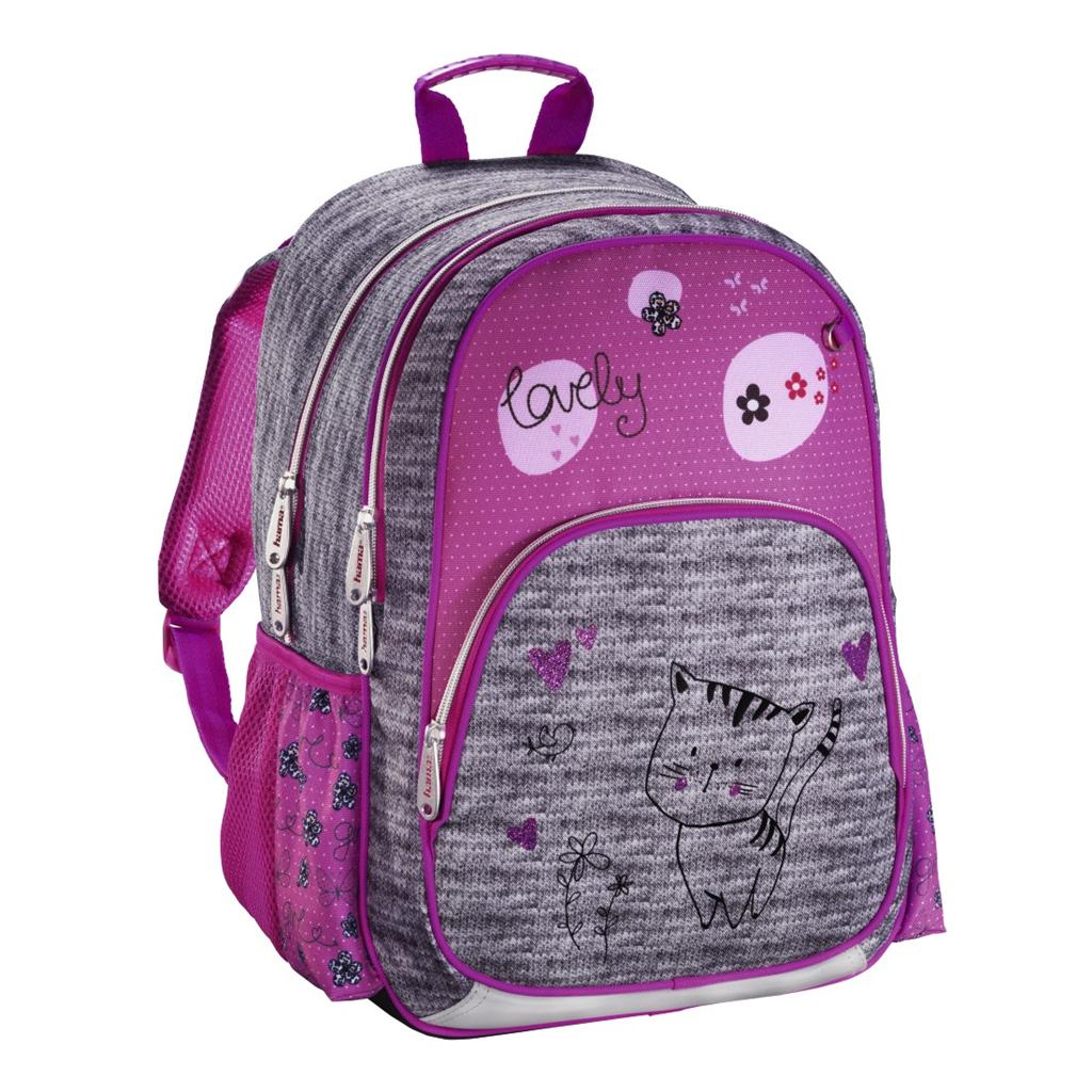 0c5ff5f46f Hama Školský ruksak pre prváčikov