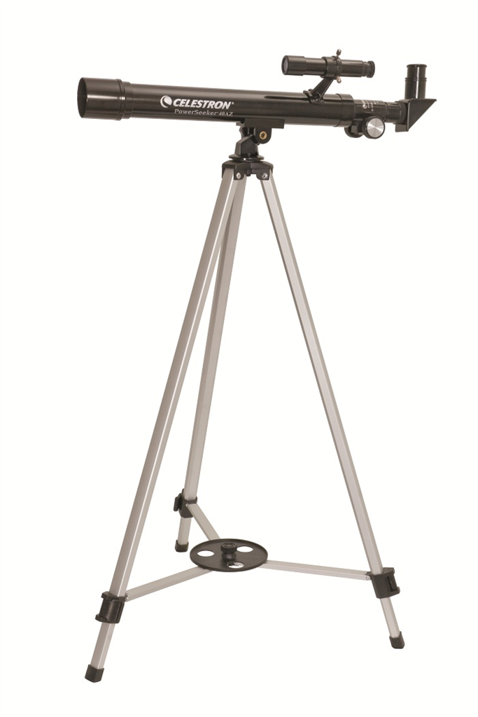 CELESTRON POWER SEEKER 40AZ REFLEKTOR (21008)