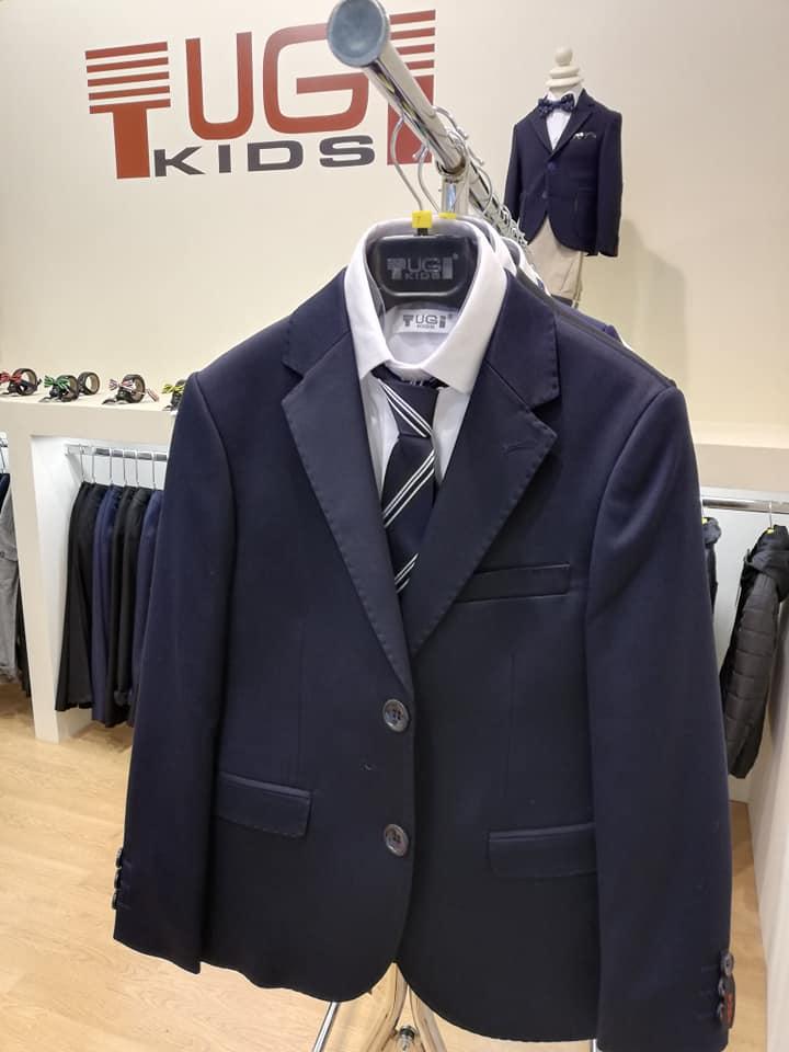 8e793301aad5 Spoločenský oblek - sako