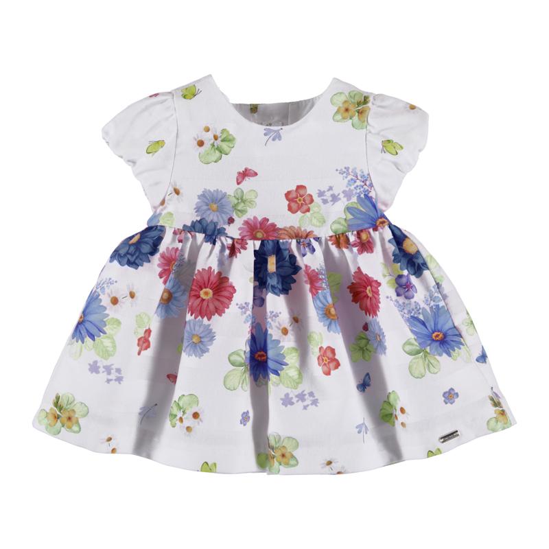 3a3f7648adfa Vzorované šaty Mayoral - 01834033
