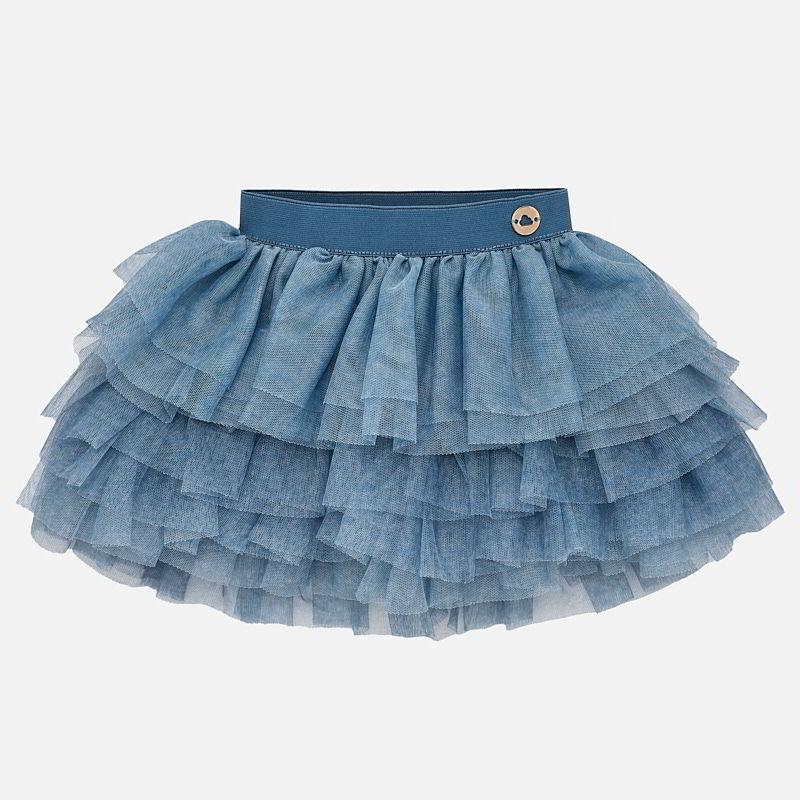 9294e178a5e1 Tylová sukňa Mayoral - 01901054