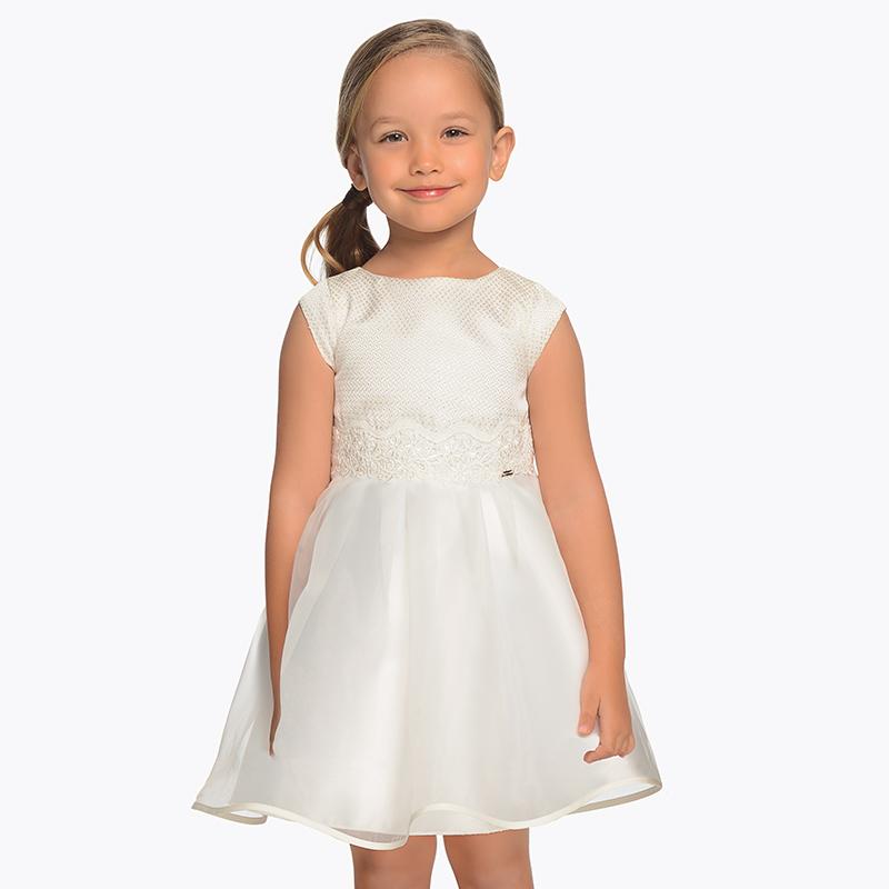 Spoločenské šaty Mayoral - 03911091 6b27359829d