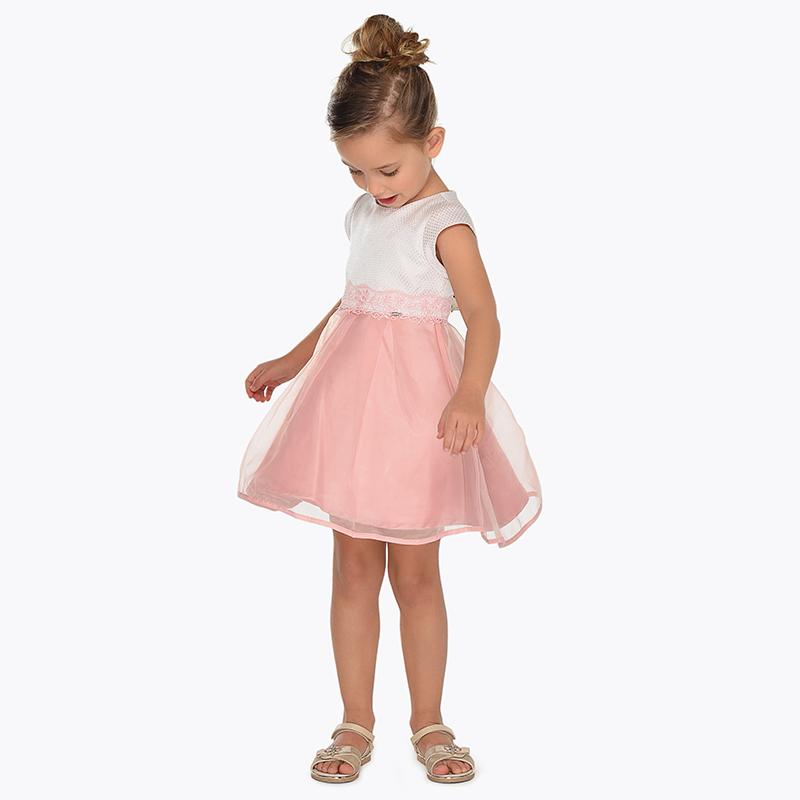 33475042c63c Spoločenské šaty Mayoral - 03911092
