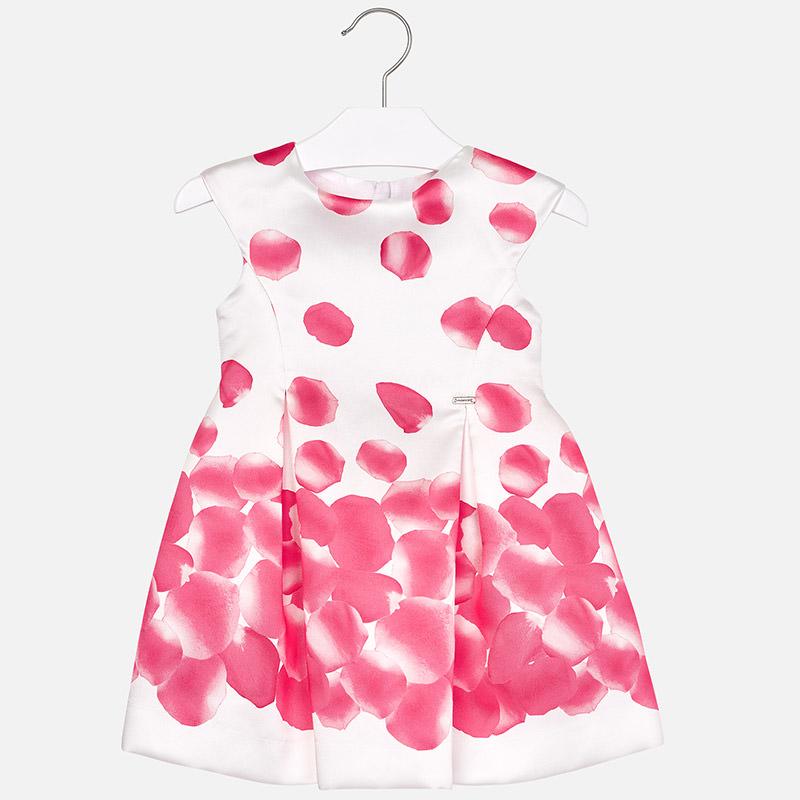 b21c3b6bfc33 Vzorované šaty Mayoral - 03918038