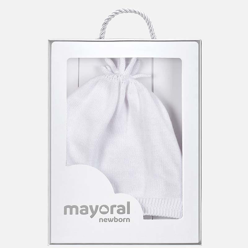 4cc37c88f Mayoral | Pletená čiapka Mayoral - 09009055 | Mayoral - oblečenie ...